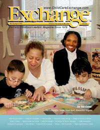 Exchange Magazine Online International