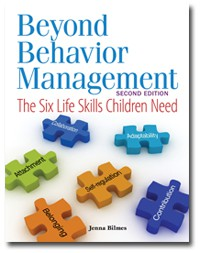 Beyond Behavior Management Second Edition