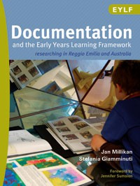 Documentation and the EYLF