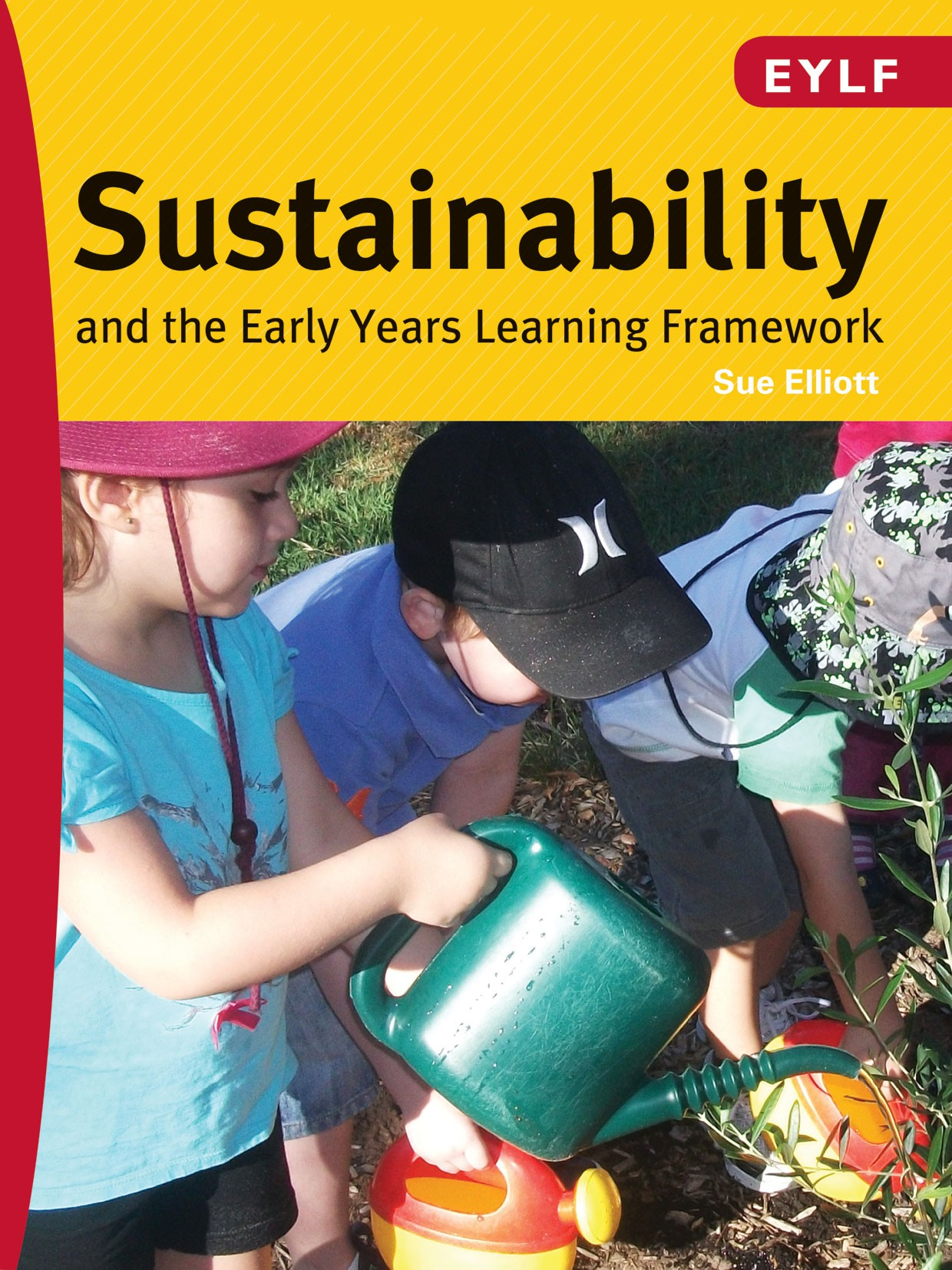 Sustainability and the EYLF