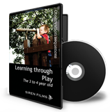 Learning Through Play Observation Sequences Book/DVD (limited stock available)