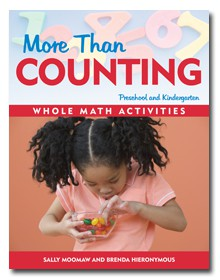 More Than Counting Second Edition
