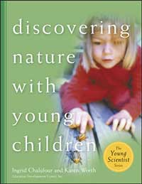 Discovering Nature with Young Children Teacher's Guide