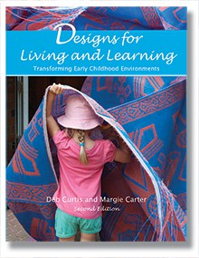 EDEC3026 Designs for Living and Learning, Second Edition