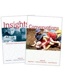 Insights & Conversations Custom eTextbook