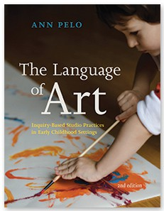 The Language of Art 2nd edition
