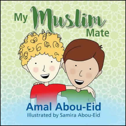 My Muslim Mate