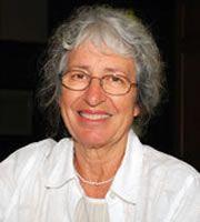 Sylvia C Chard