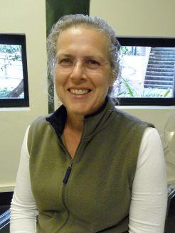 Janet Robertson